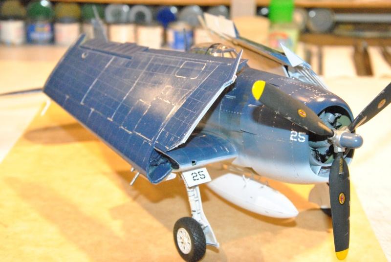 Grumman Hellcat F-6F3_Trompette-1/32ème Dsc_7015