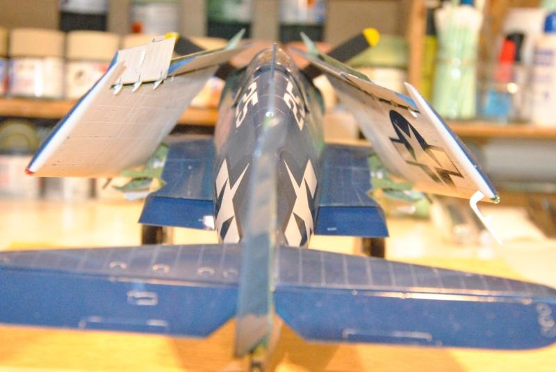 Grumman Hellcat F-6F3_Trompette-1/32ème Dsc_7016