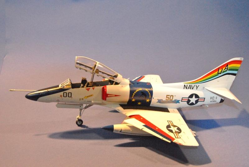 TA-4J Hasegawa 1/32 (bis) Dsc_7140