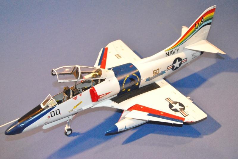 TA-4J Hasegawa 1/32 (bis) Dsc_7141
