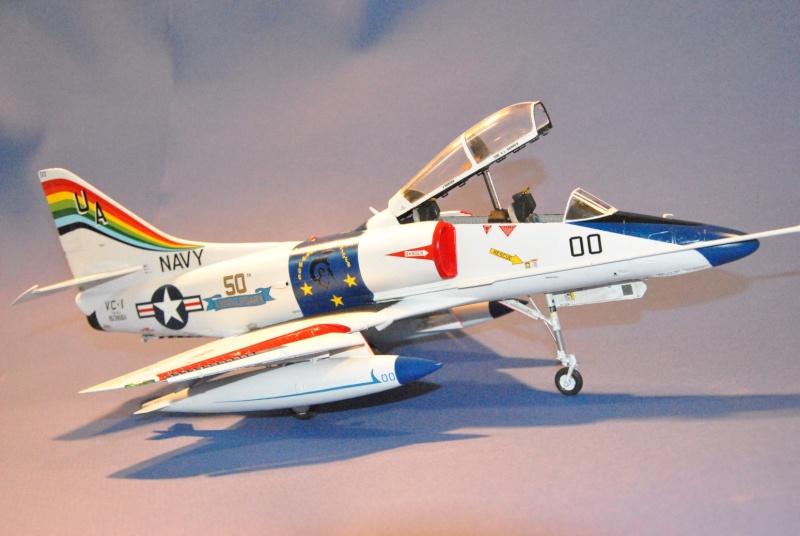 TA-4J Hasegawa 1/32 (bis) Dsc_7142