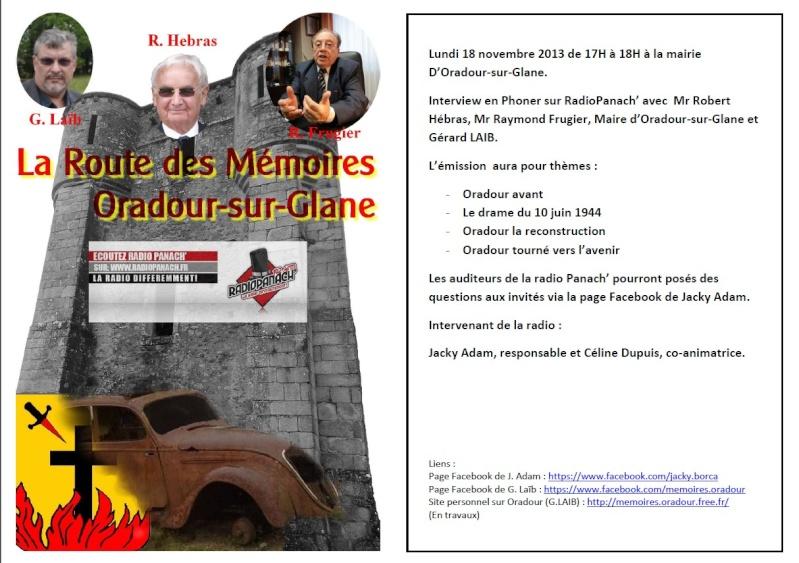 Massacre d'Oradour-sur-Glane (87) - Page 2 Sans_t10