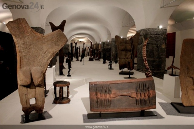 Dogon people, Ritual Panel, Tintam sub-style, Mali Dogon_14