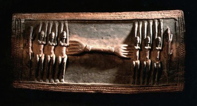 Dogon people, Ritual Panel, Tintam sub-style, Mali Dogon_15