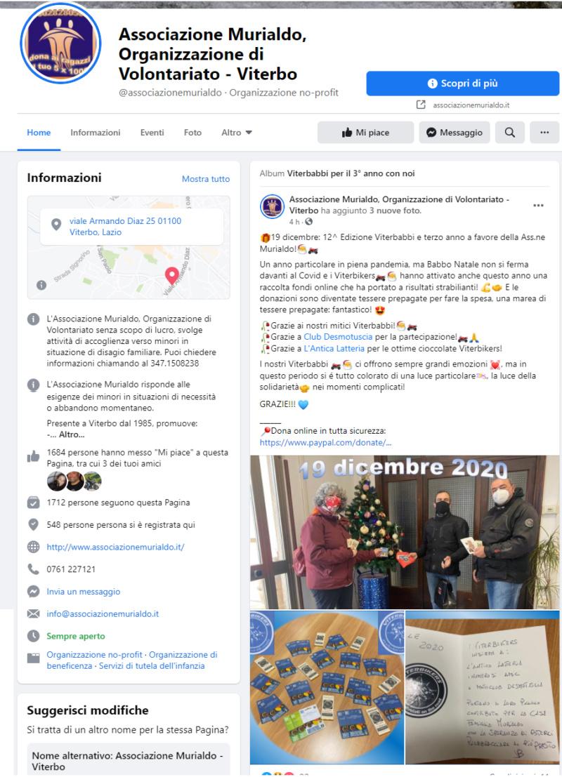 Report 12^ edizione ViterBabbi 2020 Immagi13