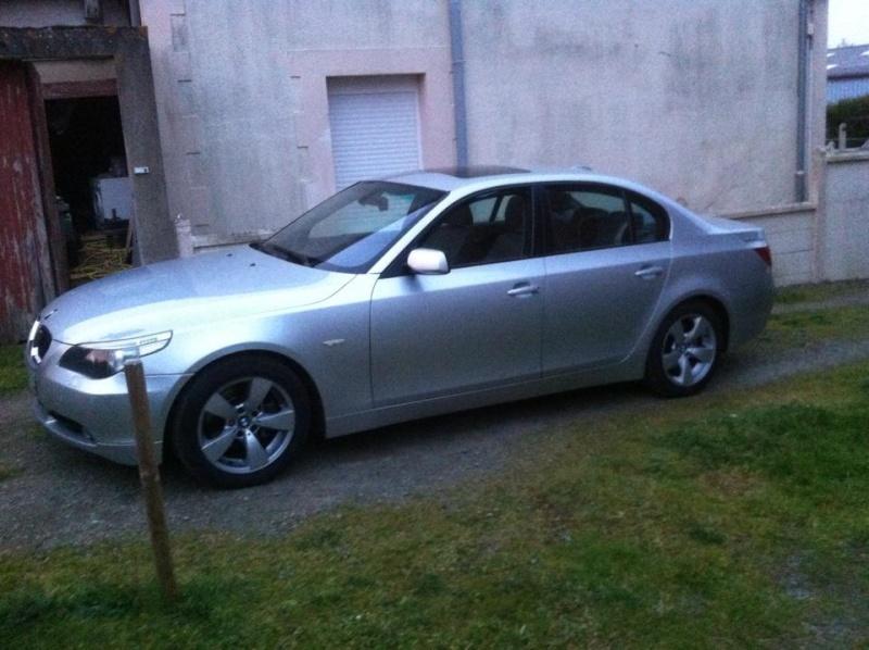 [BMW 530 d E60] Conseils pour vidange de boîte auto Ma_bmw10