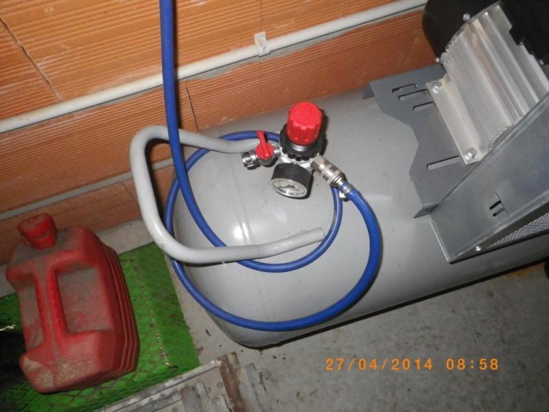 [Conseil] Lubrification cloueuse pneumatique Imgp1919