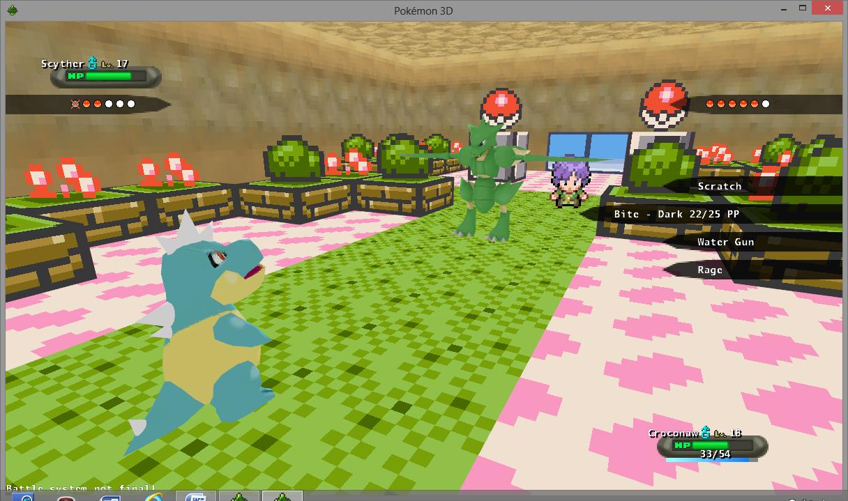 Connaissez-vous Pokémon3D ? Pokamo12