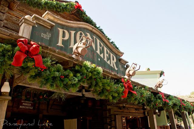 La saison de Noël idéale à Disneyland Paris  81524411