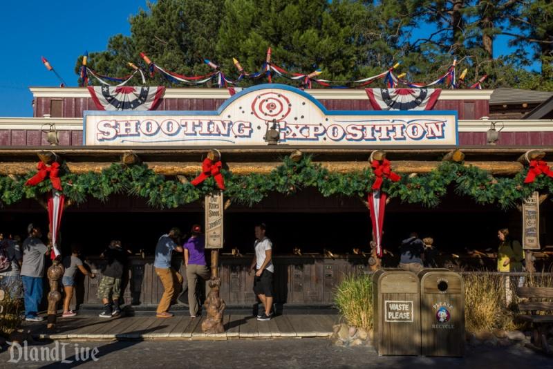 La saison de Noël idéale à Disneyland Paris  Fronti13