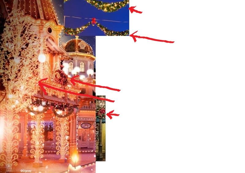 La saison de Noël idéale à Disneyland Paris  Idee_n11