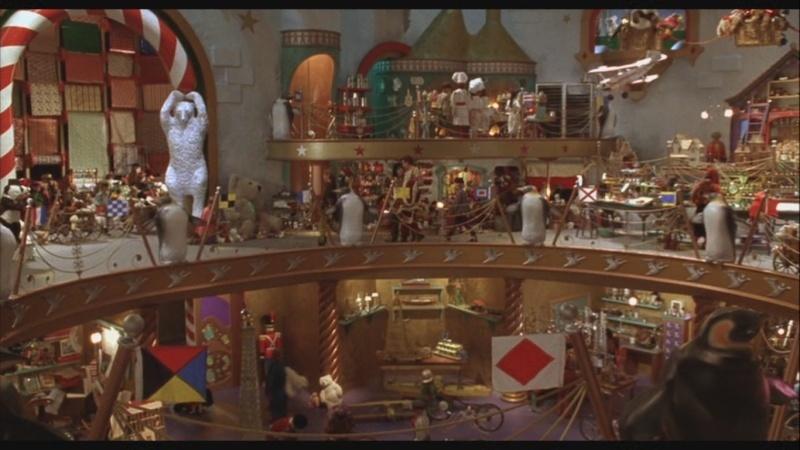 La saison de Noël idéale à Disneyland Paris  Sc11