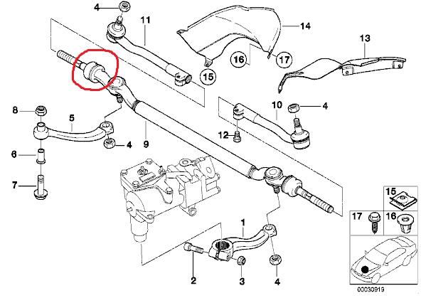 Réglage boitier de direction - Page 2 5310