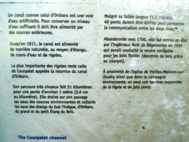 Rigole de Courpalet Montereau Courpa11