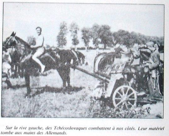 GIEN : Les Tchécoslovaques à Gien 1940 Dsc00920