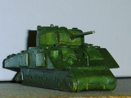 [Heller/Airfix] projet M4 Sherman Après Cobra 1/76 Dsc03911