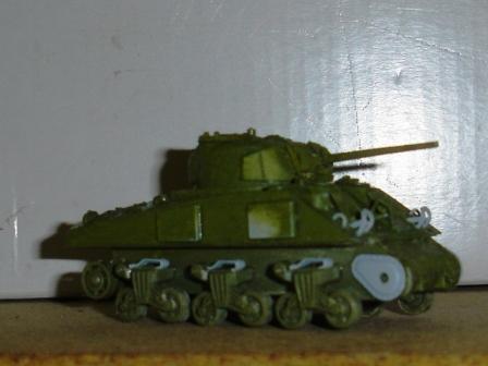 [Heller/Airfix] projet M4 Sherman Après Cobra 1/76 Dsc03913