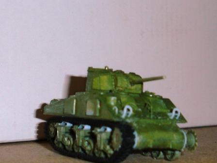 [Heller/Airfix] projet M4 Sherman Après Cobra 1/76 Dsc03914