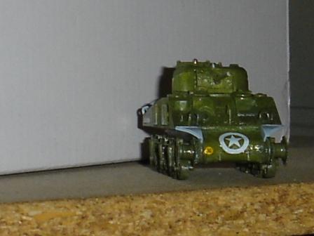 [Heller/Airfix] projet M4 Sherman Après Cobra 1/76 Dsc03915
