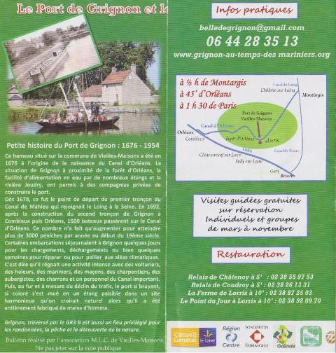 Espace culturel Batellerie Port de Grignon Grigno11