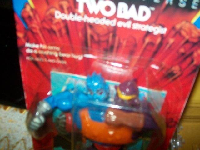 vendo masters 1984 two bad fondo di magazzino 00311