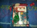vendo spiderman popy anno 1978 e rarissimo 01112