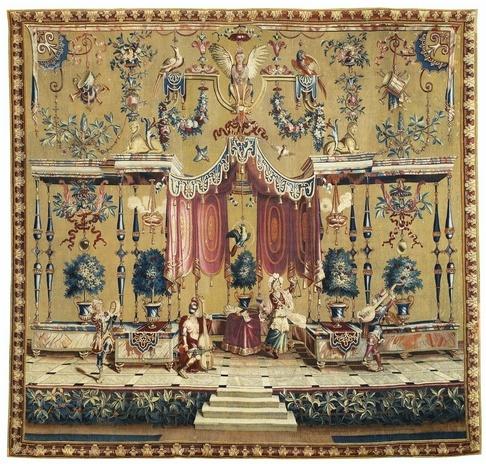 expo. Beauvais 350 ans Portraits d'une manufacture Beauva12