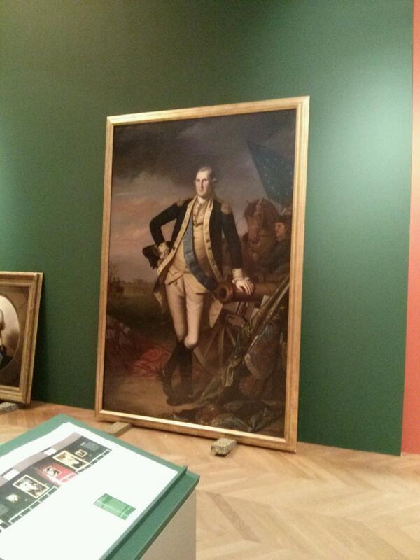 Portraits anglo-américains à l'heure de la Révolution  Bfeyfj10