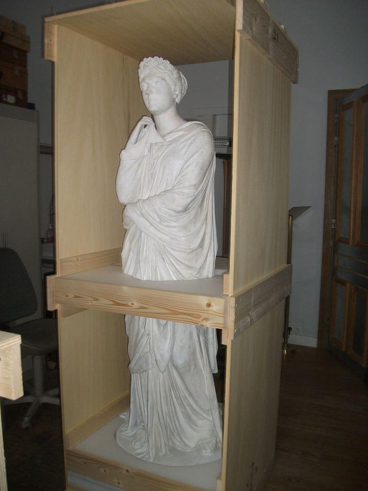 Exposition Joséphine, Musée du Luxembourg, mars à juin 2014 Bosio10