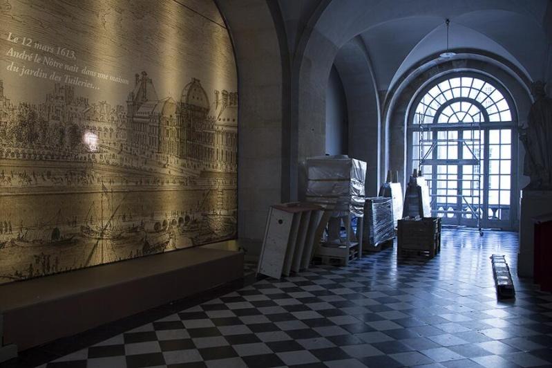 Exposition et Année André Le Nôtre à Versailles en 2013 Bwsppf10