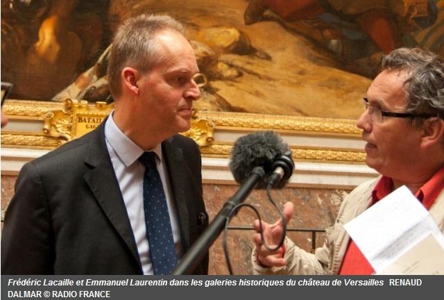14/10 La Fabrique de l'Histoire : Louis-Philipe & Versailles Captur16