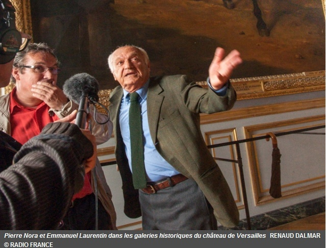 14/10 La Fabrique de l'Histoire : Louis-Philipe & Versailles Captur17