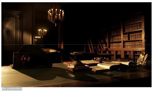 """""""L'ombre d'un doute""""  Mercredi 27 novembre, à Fontainebleau. Captur29"""