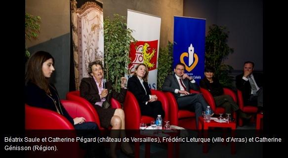 Arras : Cent chefs-d'Oeuvre de Versailles Captur47