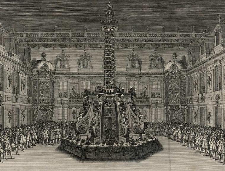 La Cour des fontaines  Captur66