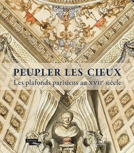 Expo. dessins pour les plafonds parisiens du Grand Siècle Catalo10