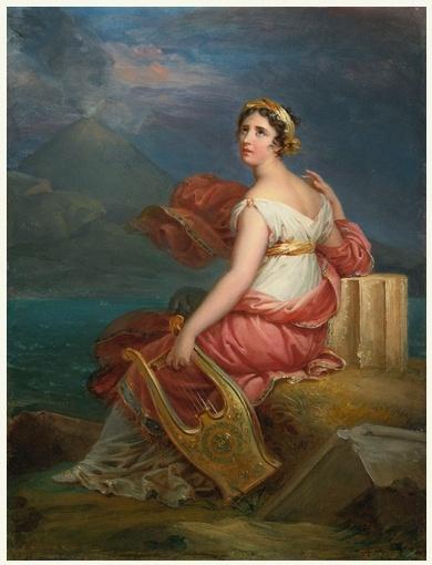 "François Gérard ""Peintre des rois, roi des peintres"" Corinn10"