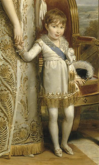 "François Gérard ""Peintre des rois, roi des peintres"" Garard10"