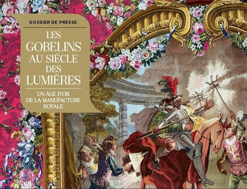 Exposition Les Gobelins au siècle des Lumières (08/04-27/07) Gobeli15
