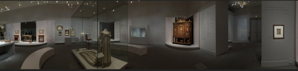 Exposition Joséphine, Musée du Luxembourg, mars à juin 2014 Josaph11