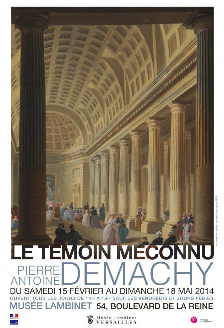 Exposition Pierre-Antoine Demachy à Versailles Le-tem10