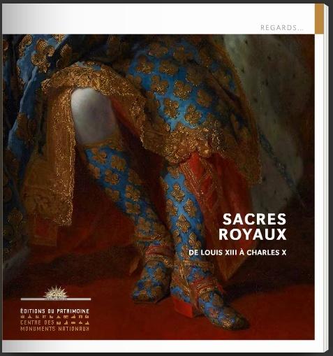 Splendeurs des sacres royaux  - Reims - Palais du Tau   - Page 2 Regard10