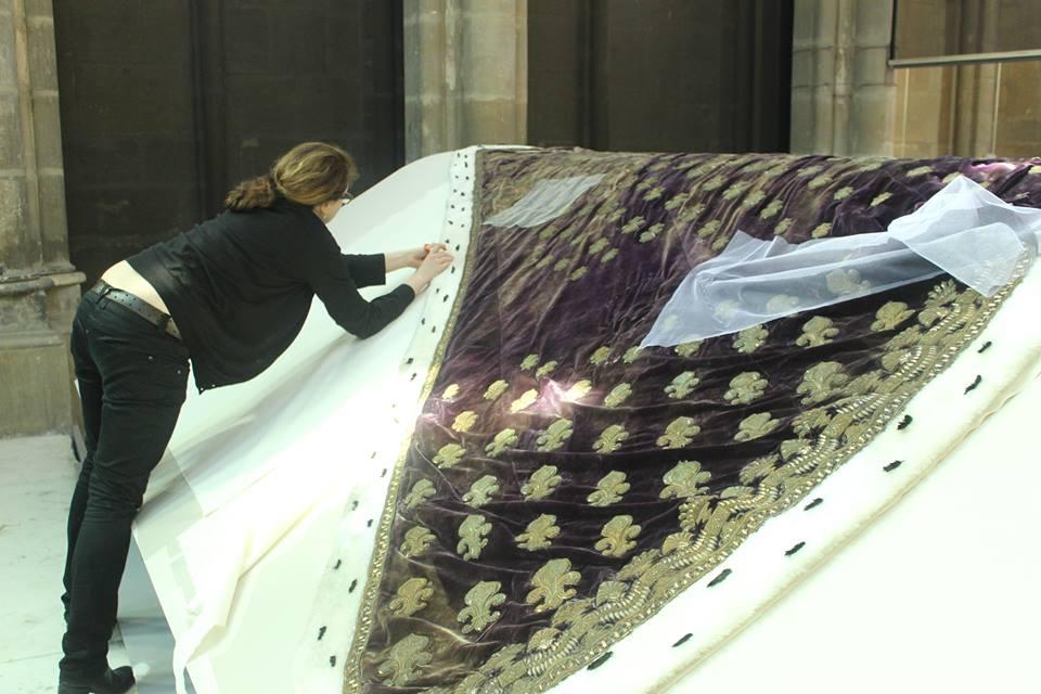 Splendeurs des sacres royaux  - Reims - Palais du Tau   - Page 2 Reims310