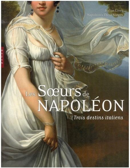 Exposition - Les Soeurs de Napoléon : Trois destins italiens Soeurs11