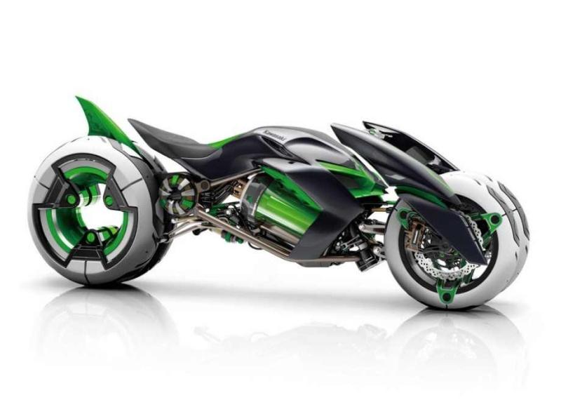 Motorcycles! Kawasa10