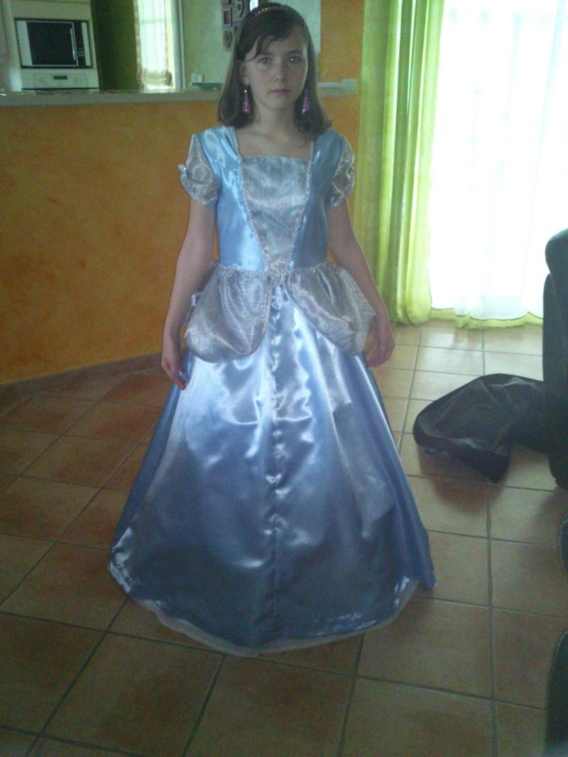 La robe de Cendrillon Sarah_11