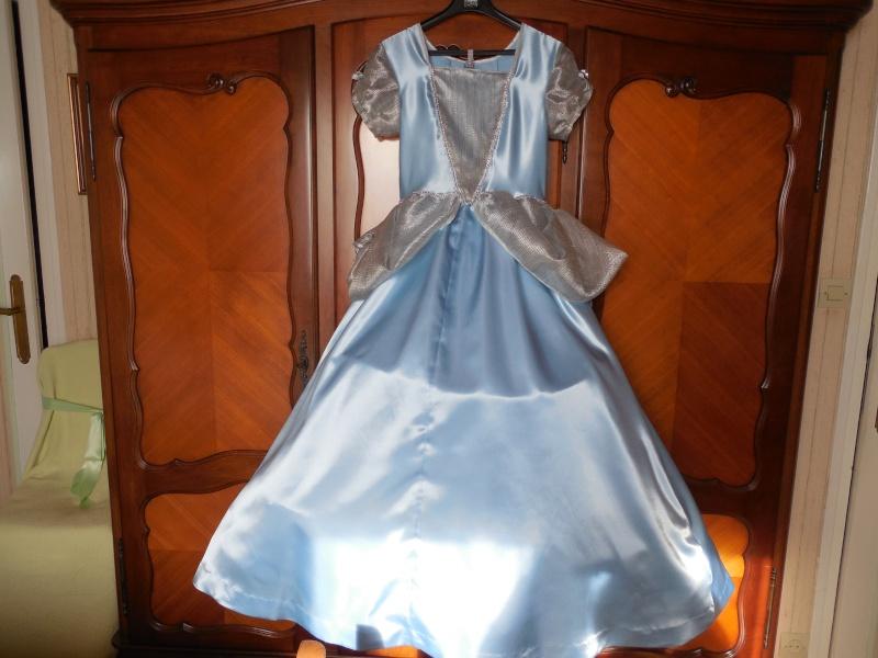 La robe de Cendrillon Voici_11