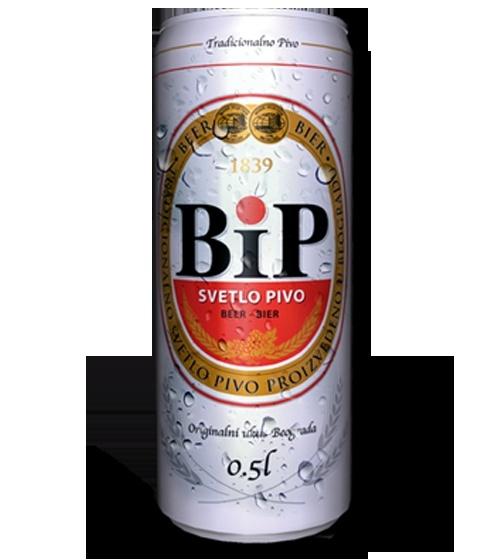 Bip pivo vol.5 22222210