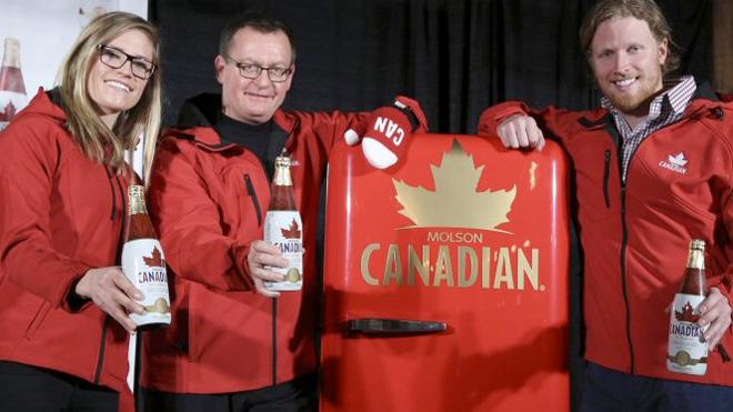 Kanađani na OI imaju nešto što niko drugi nema Molson10