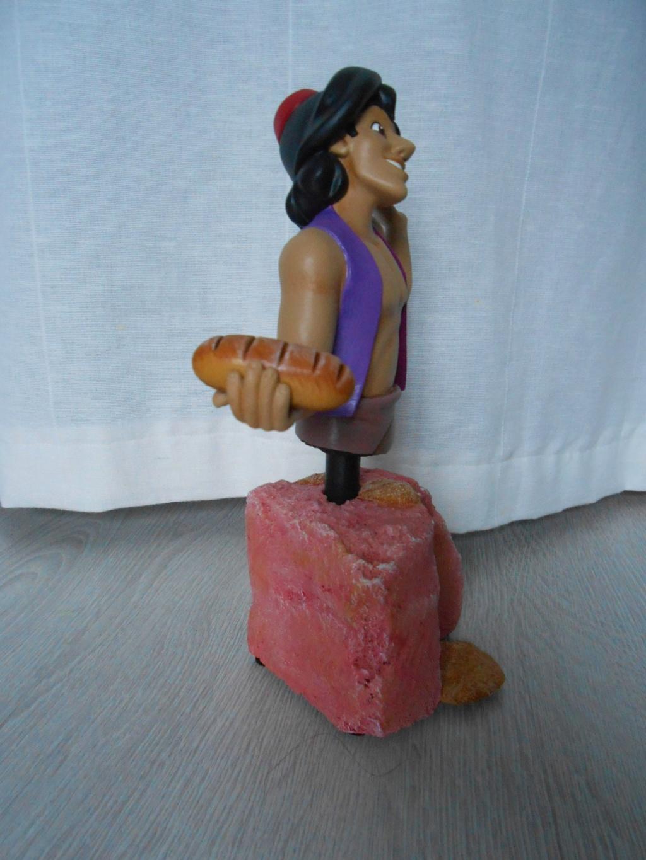 Sculpture de Diablo21 : 1/6 - Grand Jester Collection collection Dscn3114